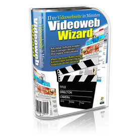 video web wizard